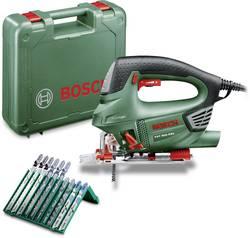 Scie sauteuse pendulaire + mallette Bosch Home and Garden PST 900 PEL 06033A0201 620 W 1 pc(s)