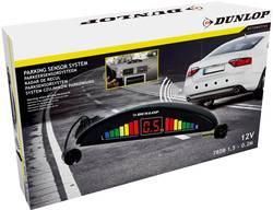 Dunlop Aide au stationnement filaire arrière