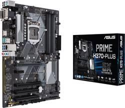 Carte mère Asus PRIME H370-PLUS Socket Intel® 1151v2 Format ATX Chipset de la carte mère Intel® H370