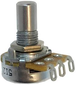 Potentiomètre rotatif 50 kΩ linéaire Alpha RV16AF-10-15R1-B50K mono 200 mW 1 pc(s)