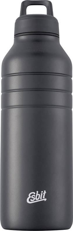Bouteille isotherme Esbit DB1000TL-DG 1 l noir (mat)