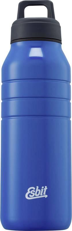 Esbit Bouteille isotherme bleu (mat) 680 ml DB680TL-B