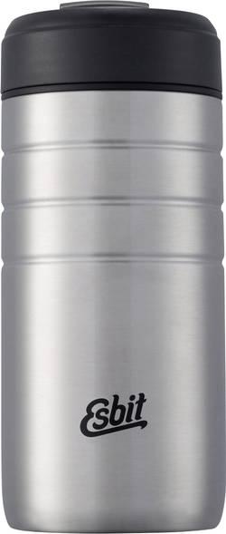 Gobelet isotherme Esbit MGF450TL-S 450 ml argent, noir
