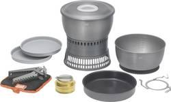 Réchaud de camping Esbit CS2350WN aluminium gris