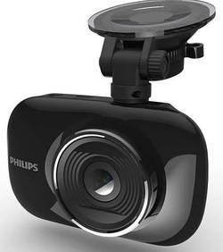 Philips ADR820 Caméra embarquée Angle de vue horizontal=140 °