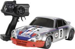 Voiture de tourisme électrique Tamiya Porsche Carrera RSR 300057866 4 roues motrices brushed 2,4 GHz prêt à rouler (RtR