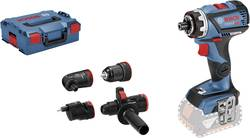 Perceuse-visseuse sans fil Bosch Professional 06019G7103 18 V Li-Ion sans batterie, + accessoires, + mallette