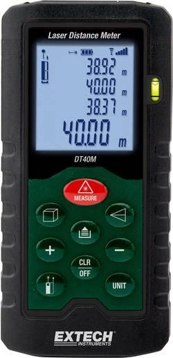 Extech DT100M Télémètre laser Plage de mesure (max.) 100 m