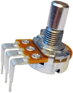 Potentiomètre rotatif 50 kΩ linéaire Alpha RV16AF-41-15R1-B50K mono 0.2 W 1 pc(s)