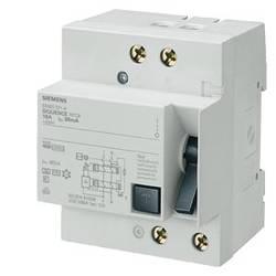 Interrupteur différentiel Siemens 5SM3622-4KK14 5SM36224KK14