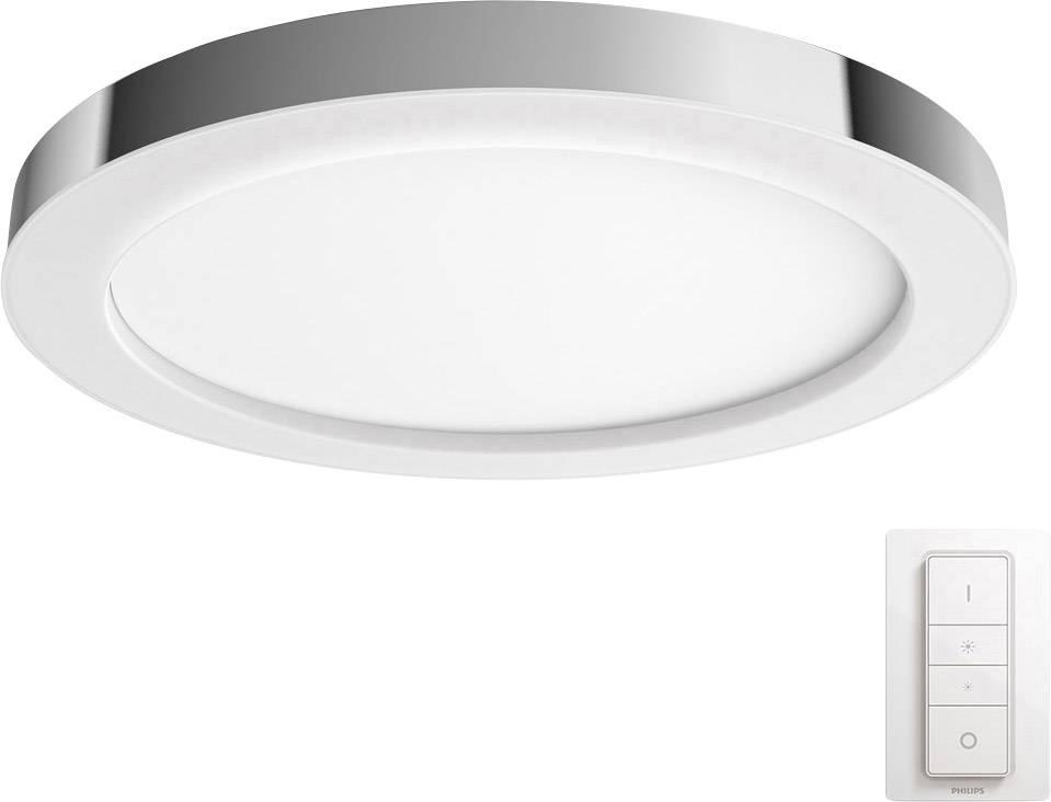 Philips Lighting Hue Plafonnier De Salle De Bain LED Avec Variateur Adore  EEC: LED (A++   E) LED Intégrée 40 W Blanc Cha