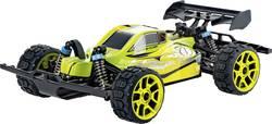 Monstertruck électrique Carrera RC Lime Star 2,4 GHz 4 roues motrices prêt à rouler (RtR) 1:18
