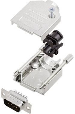 Kit SUB-D mâle fût à souder Amphenol L17DTZK09+L717SDE09P 180 ° Nombre total de pôles: 9 1 pc(s)