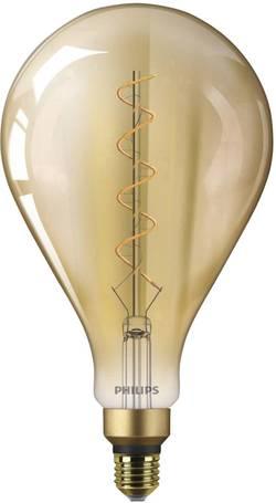 Philips Lighting LED E27 en forme de globe 5 W=25 W blanc chaud (Ø x L) 160 mm x 293 mm EEC: classe A 1 pc(s)
