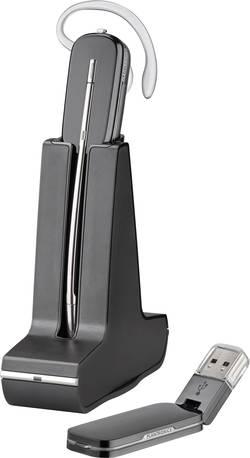 Micro-casque téléphonique sans fil Plantronics Savi W440