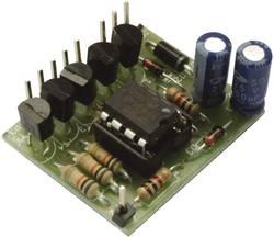 Électronique d'éclairage clignotant TAMS Elektronik 53-02105-01-C LC-10 tubes fluorescents