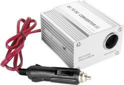Velleman PSDC05 Convertisseur CC/CC -12 V/DC / 5 A