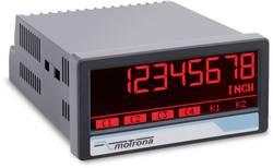 Motrona IX350/AO/AC/RL Afficheur LCD