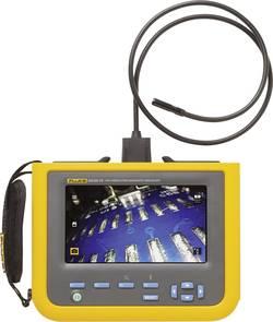 Endoscope Fluke 4962665 Ø de la sonde: 8.5 mm Longueur de sonde: 1.2 m haute résolution, zoom numérique, éclairage LED,