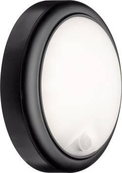 Applique murale LED extérieure avec détecteur de mouvements Paulmann 94187 LED intégrée anthracite