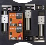 Portique bidimensionnel 2D drylin®