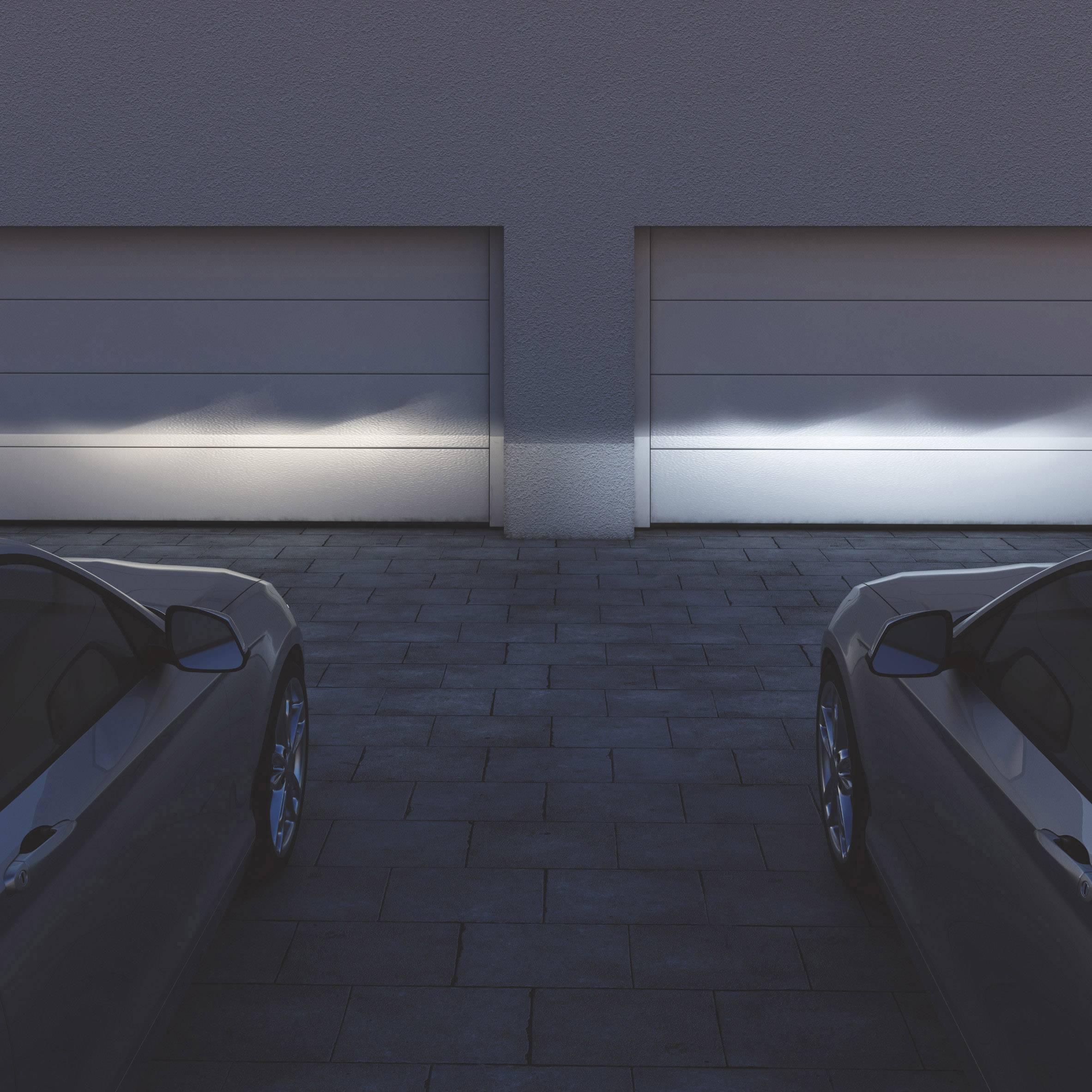 Night Osram Breaker® Silver W 6055 Ampoule H4 Auto Halogène 1FTclKJ