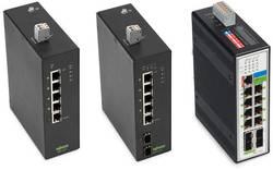Commutateur Ethernet industriel WAGO 852-1417 1 pc(s)