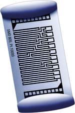 Heraeus SMD 0805 V PT1000 Platine capteur de température -50 à +130 °C CMS