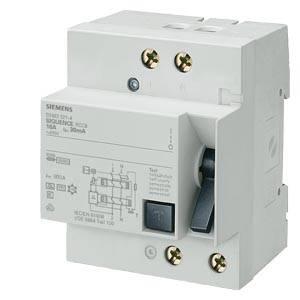 Eaton 236748/FI-Interrupteur type A 30/mA, 40/A 2P