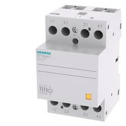Contacteur d'installation Siemens 5TT5043-2 1 pc(s)