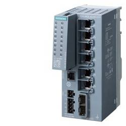 Switch industriel administrable Siemens 6GK5206-2BS00-2AC2 6GK52062BS002AC2 1 pc(s)