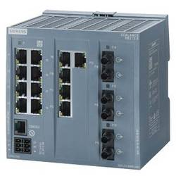 Switch industriel administrable Siemens 6GK5213-3BB00-2TB2 6GK52133BB002TB2 1 pc(s)