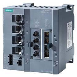 Switch industriel administrable Siemens 6GK5308-2QG00-2AA2 6GK53082QG002AA2 1 pc(s)