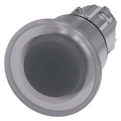 Bouton-poussoir coup de poing Siemens 3SU1051-1BA70-0AA0 1 pc(s)