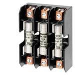 Support pour fusible cylindrique - 3NC1038-3