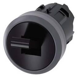 Interrupteur à levier Siemens 3SU1030-3EA10-0AA0 1 pc(s)