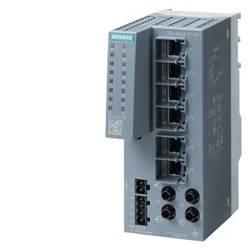 Switch industriel non administrable Siemens 6GK5106-2BB00-2AC2 6GK51062BB002AC2 1 pc(s)