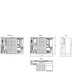 API - CPU Siemens 6AG1677-2AA40-4AA0 1 pc(s)
