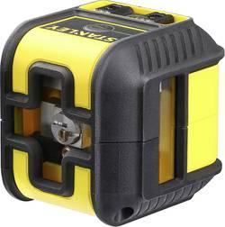 Laser en croix Stanley by Black & Decker STHT77592-1 Etalonné selon: d'usine (sans certificat)
