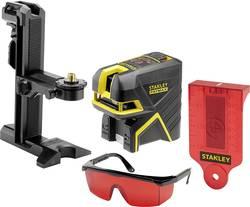 Laser en croix Stanley by Black & Decker FMHT1-77415 Etalonné selon: d'usine (sans certificat)