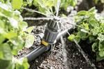 Kit universel d'irrigation de surface de 10 m2