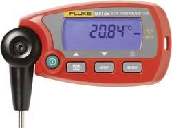 Appareil de mesure de température Fluke Calibration 3624149 -50 à +160 °C fonction enregistreur de données Etalonné sel