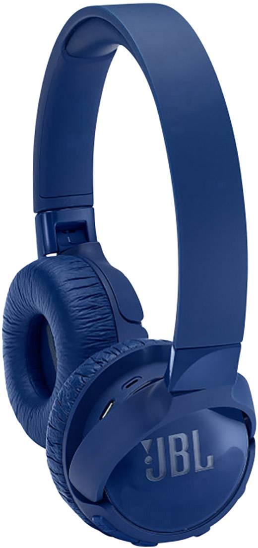 casque jbl tune 600 btnc bleu