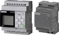 API - Module de commande Siemens LOGO! 12/24RCE & LOGO! Power 12 V/DC, 24 V/DC 1 pc(s)