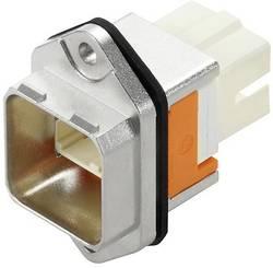 Connecteur fibre optique (FO) Weidmüller IE-BSS-V14M-SCRJ-MM-C 1058120000 10 pc(s)