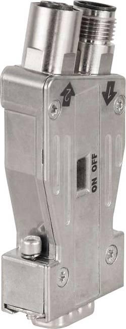 Connecteur de données Weidmüller PB-DP SUB-D M12 180 1264180000 1 pc(s)