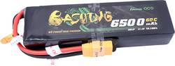 Gens ace Batterie d'accumulateurs (LiPo) 11.1 V 6500 mAh Nombre de cellules: 3 60 C stick XT90