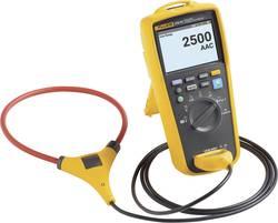 Multimètre Fluke 4989200 Etalonné selon: d'usine (sans certificat) caméra thermique intégrée