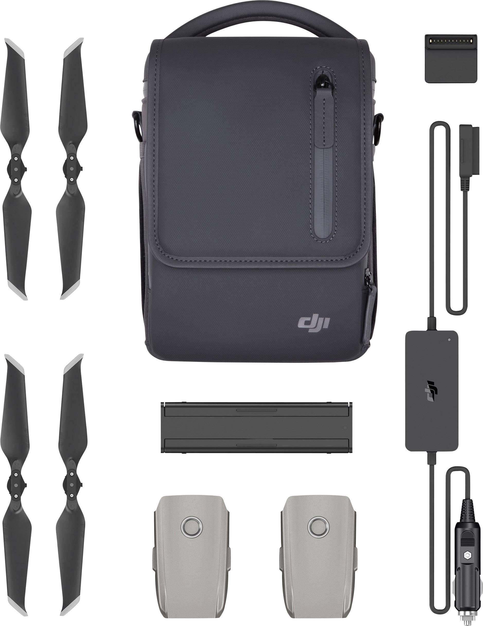 7856f40f2d Set d'accessoires Fly More DJI Part 1 1 set | Conrad.fr