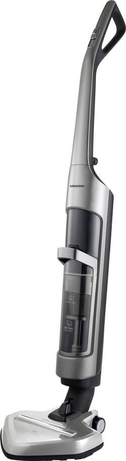Aspirateur à main sans fil Grundig VCH 9731 EEC n/a gris métal